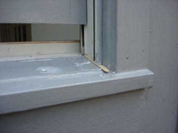 Window And Facia Aluminum Capping Birmingham Twsp Pa
